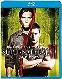 SUPERNATURAL VI〈シックス・シーズン〉コンプリート...[Blu-ray/ブルーレイ]