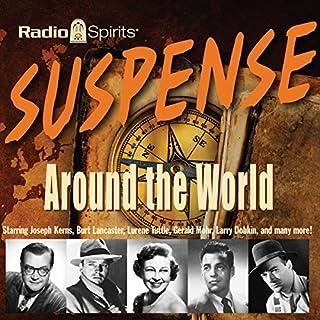 Suspense: Around the World cover art