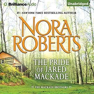 Page de couverture de The Pride of Jared MacKade