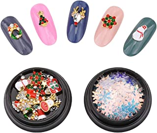 Best 3d nail charms Reviews