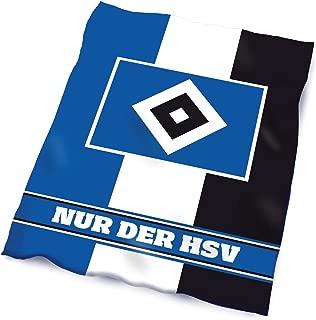 "HSV Teelichthalter /""Leuchtturm/""   Hamburger SV"