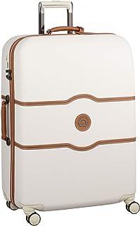 DELSEY デルセー スーツケース シャトレ ハードキャリーケース キャリーバッグ CHATELET HARD+ ストッパー機能 機内持ち込み 小型 Sサイズ/中型Mサイズ/大型Lサイズ 10年国際保証 ハンガー&収納袋付属 …