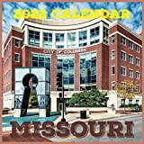 Missouri Calendar 2022: Daily, Weekly and Monthly Planner   Missouri 2021-2022 Planner   Missouri Calendar and Organizer   small calendar