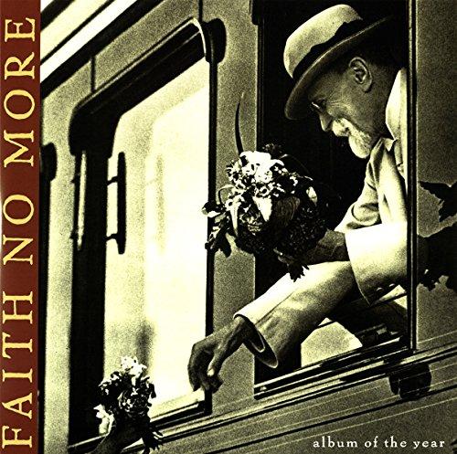 Album of the Year (Deluxe Edition) [Vinyl LP]