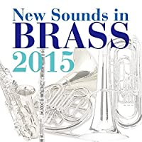 NEW SOUNDS IN BRASS 2015 by Tokyo Kosei Wind Orchestra