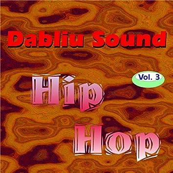 Dabliu Sound Hip Hop, Vol. 3