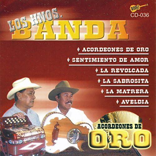 Los Hnos Banda