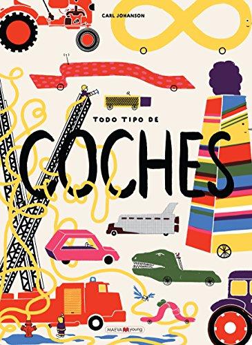 Album Coche