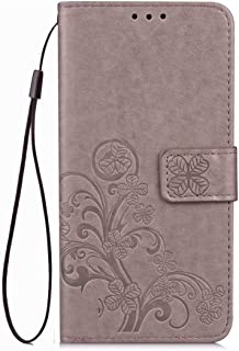 Larook Case for Xiaomi Redmi K30 Pro Zoom Case, Butterfly Pattern Flip Case Wallet Stylish with Stand Function and Magneti...