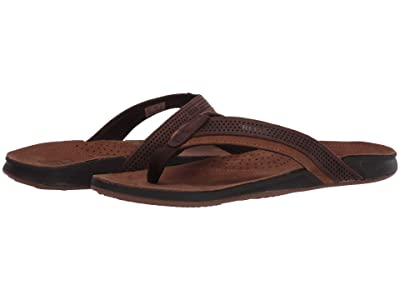 Reef J-Bay Perf (Java/Caramel) Men