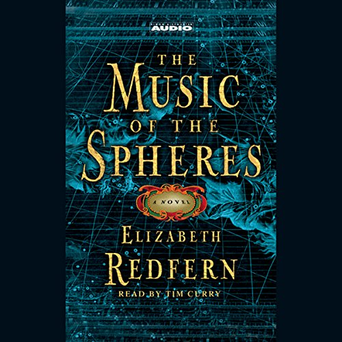 The Music of the Spheres audiobook cover art