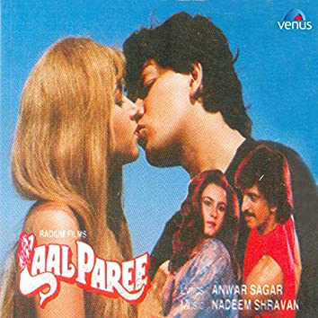 Laal Paree (Original Motion Picture Soundtrack)