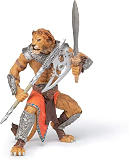 Papo Fantasy World Figure, Lion Mutant