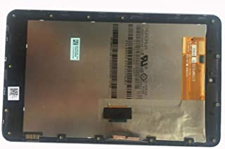 Skärmersättning FIT för ASUS Google Nexus 7 ME370T ME370 ME370TG 1. Gen 2012 3G/WiFi LCD-display Matrix pekskärm Digitizer...