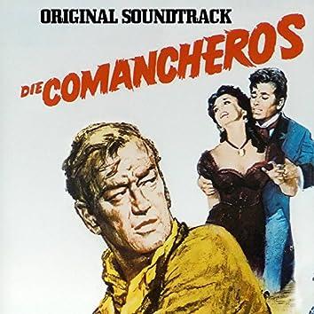 Die Comancheros Theme (From ' Die Comancheros' Original Soundtrack)