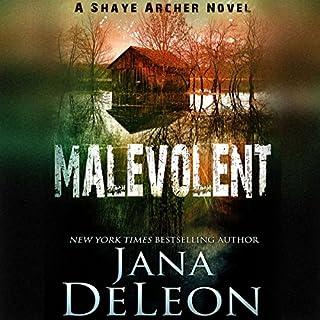 Malevolent cover art