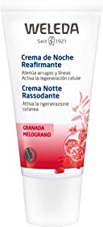 WELEDA Pomegranate Firming Night Cream, 30ml