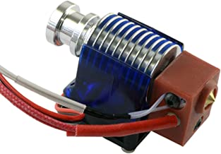 [Gulfcoast Robotics] All Metal V6 Direct Extruder Hotend for 3D Printer - 12V /1.75mm Filament / 0.4mm Nozzle.