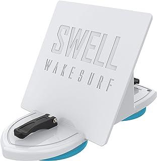 SWELL Wakesurf Creator 2.0 - Surfing Wavesurf Shaper - Wave Generator - Floating - Durable &