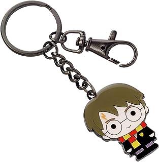 The Carat Shop 54222 Harry Potter Chibi Keyring
