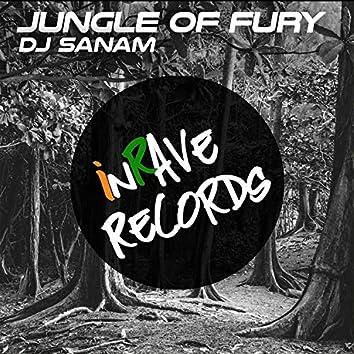 Jungle Of Fury