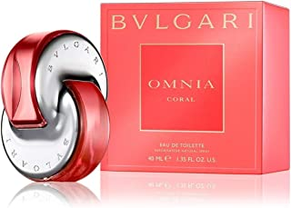 Bulgari Bulgari Omnia Coral Etv 40Ml - 1 Unidad