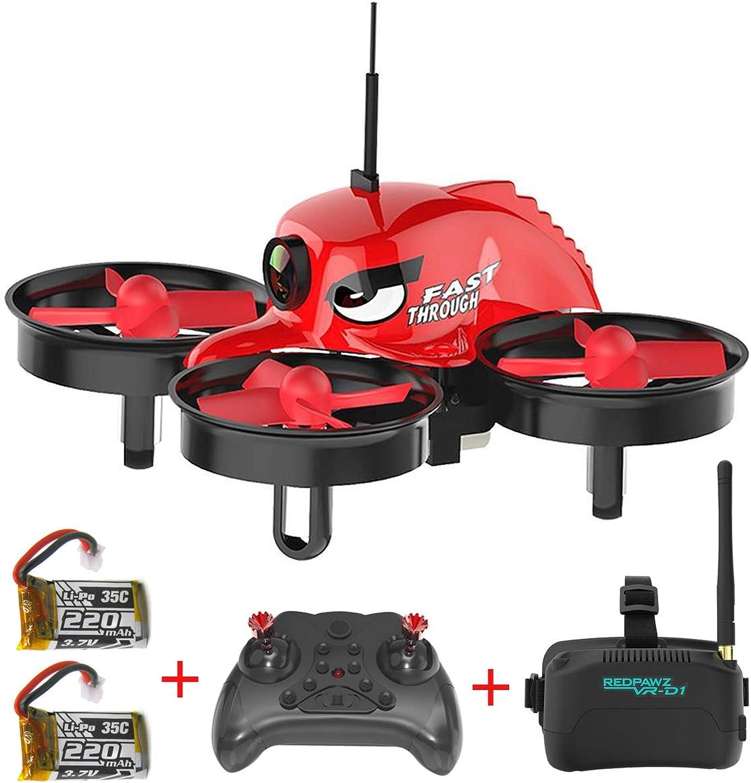 ¡no ser extrañado! rojoPAWZ R011 Drones Drones Drones con Cámara HD Profesional 1080P 720P WiFi FPV Selfie Sensor Gravedad Transmisor de Altitud Modo de Retención Mantenimiento de Altitud Modo sin Cabeza con Lente Gran Angular-RTF  precioso