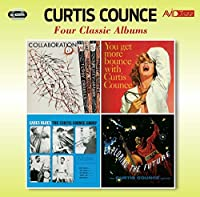 COUNCE - FOUR CLASSIC ALBUMS (IMPORT)