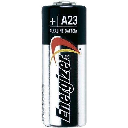 L1028 LRV08 Energizer E23A Alkaline 12V Batteries A23BP