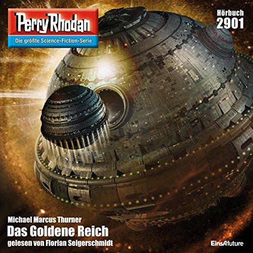 Das Goldene Reich audiobook cover art