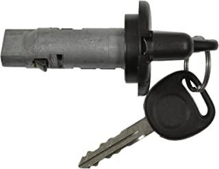 ACDelco D1497G Professional Ignition Lock Cylinder with Key