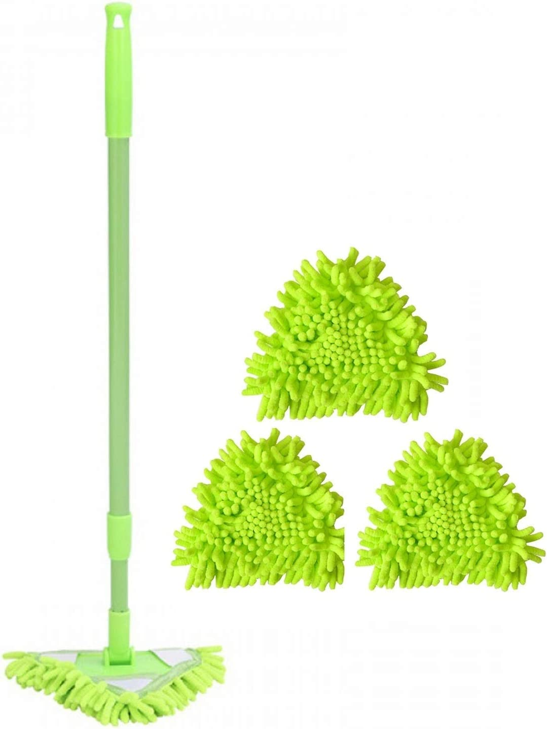 multifunction Max 43% OFF extendable Max 70% OFF mop Household Multifunctional Triangle