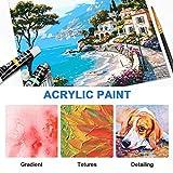 Immagine 2 buluri colori acrilici per dipingere
