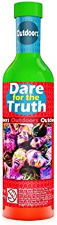 The Purple Cow Dare for Truth, Outdoor Edition