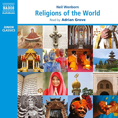 Religions of the World  Audiolibri