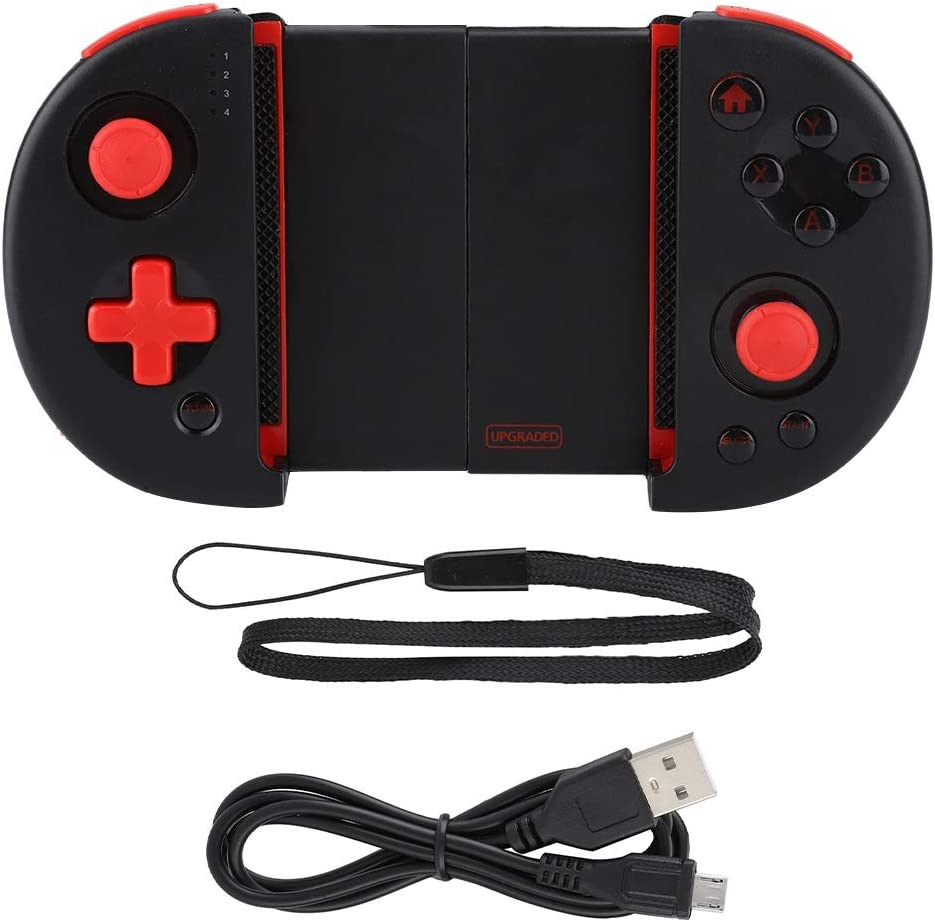 Max 65% OFF Qqmora Stable Connection Gamepad Max 65% OFF Game for Controller Mobile