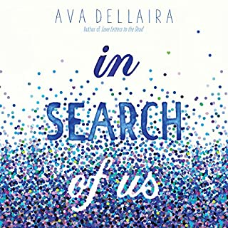 Couverture de In Search of Us