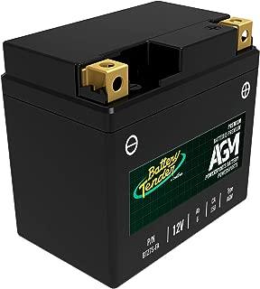 Battery Tender 12V, 6Ah, 150CCA AGM Engine Start Battery