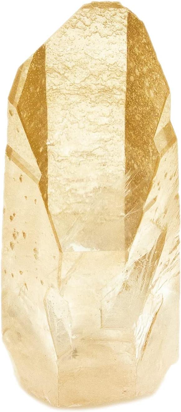 Golden Direct store Healer Lemurian Crystal Seed Jacksonville Mall