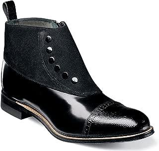 STACY ADAMS Madison Spat Men's Boot