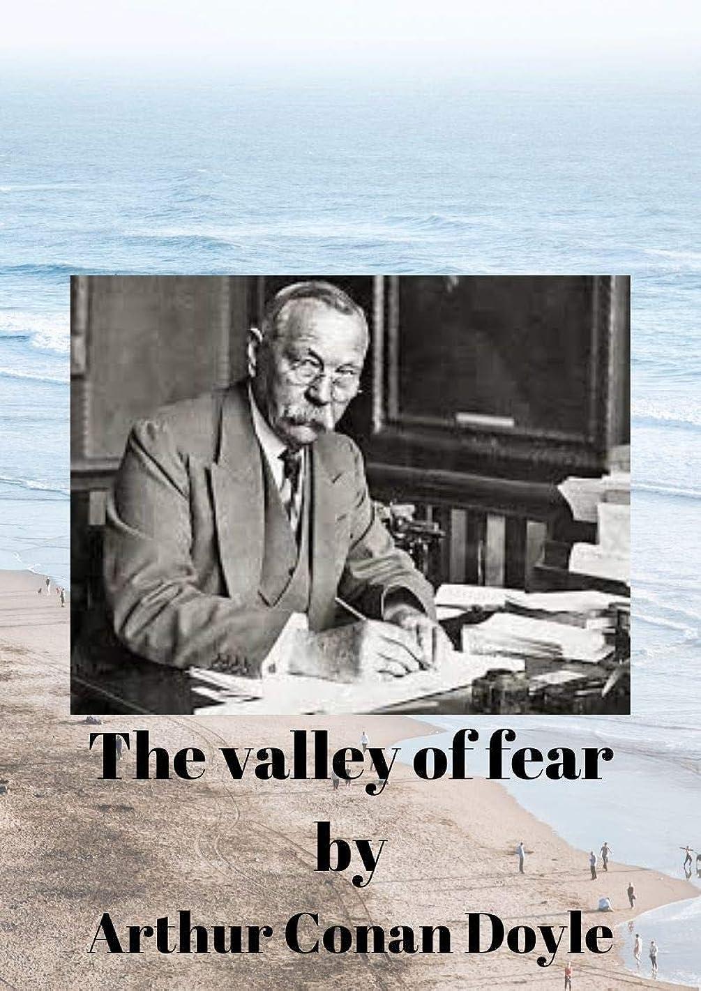 重大聖人関数The valley of fear (English Edition)