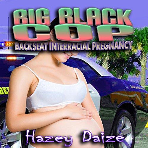 Big Black Cop audiobook cover art