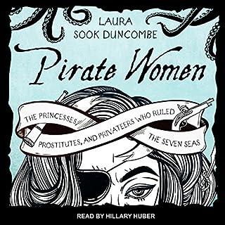 Pirate Women cover art