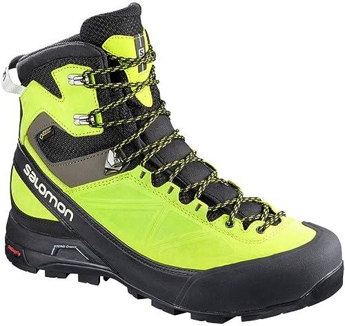SALOMON X Alp MTN GTX, Chaussures de Randonnée Hautes Homme