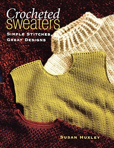 Crocheted Sweaters product image
