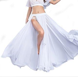 05895821c Amazon.es: Traje De Belly Dance - Blanco