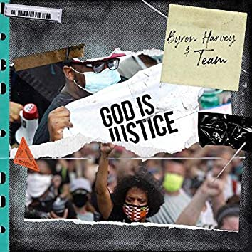 God Is Justice (feat. Johna J.)