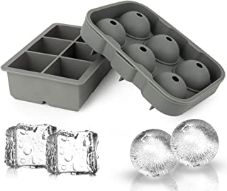 Best ice spheres for drinks Reviews