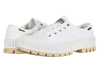 Palladium Pallashock Og (Marshmallow) Shoes