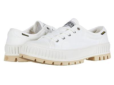 Palladium Pallashock Og (Marshmallow) Shoes